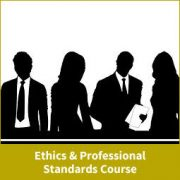 Ethics & Professional Standards Course